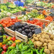 welke groentes bewaar je in de koelkast en welke niet?
