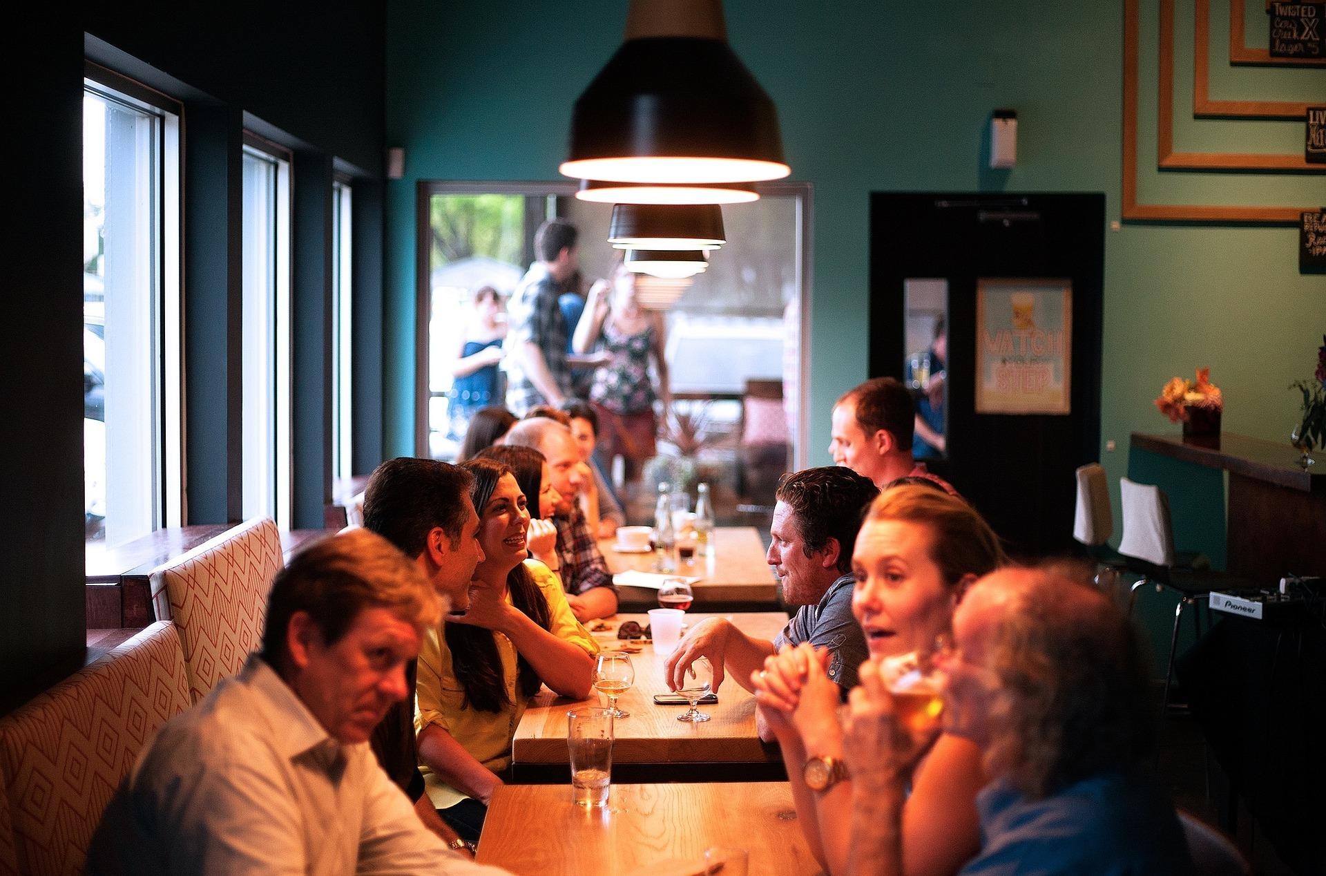 restaurant online diëtist