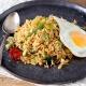 Nasi met witte kool en gebakken ei online diëtist