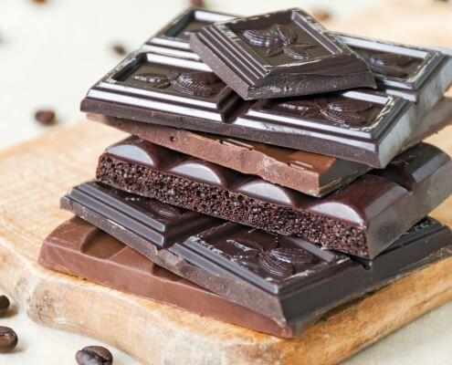 pure chocolade online diëtist