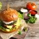 gezonde hamburger online diëtist