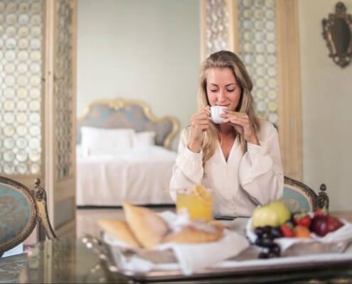 Mindful eten, train je brein met 2 praktische tips! | online diëtist Jonathan Klaassen