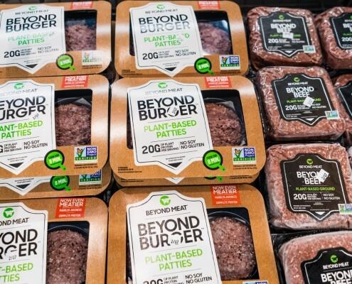 Is een veganistisch voedingspatroon beter? Online diëtist